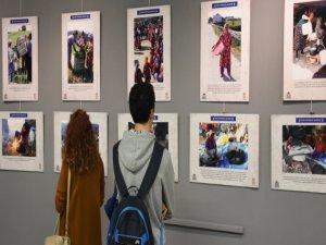Müzede Yörüklerin göç hikâyesi anlatıldı