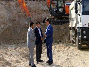 Osmangazi Belediyesi'nden yeni pazar alanı