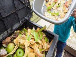 Çöpe giden gıdaların haddi hesabı yok