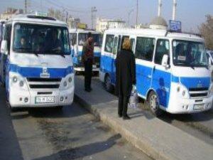 Zam yapan minibüslere ceza yağdı