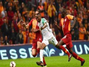 Bursaspor  zorlanıyor