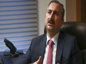 Adalet Bakanı'ndan af açıklaması!