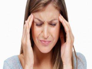 Migreniniz varsa, lodosta çıkmayın!