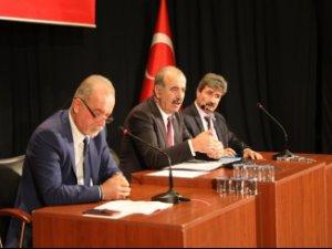 Mudanya'nın 2019 yılı bütçesi belli oldu