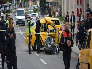 Polisin şehit olduğu kazada flaş gelişme!