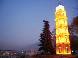 Tarihi saat kulesindeki yılların ayıbı düzeltilecek!