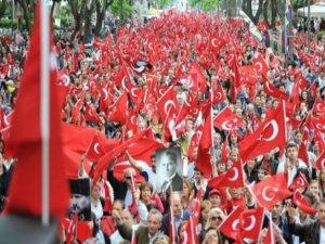 Cumhuriyet coşkusu Mudanya'da yaşanacak