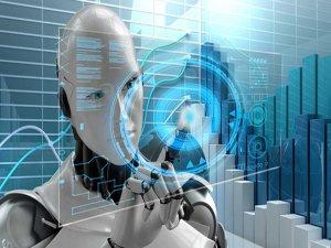 Geleceği inşa eden yapay zeka