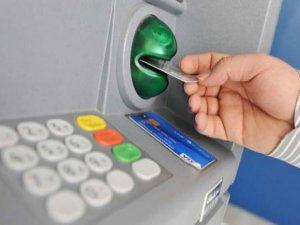 Polis ATM farelerine göz açtırmadı!