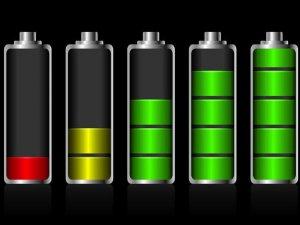 Batarya üretiminde teknolojik kapışma