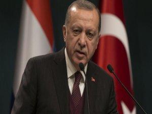 Erdoğan'dan ekonomi açıklaması