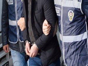 Bursa'da kıskıvrak yakalandı!