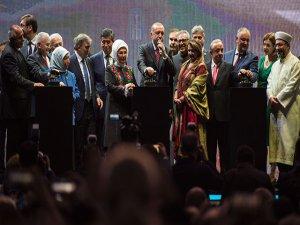 İstanbul Havalimanı törenle açıldı!