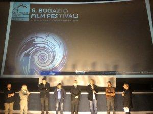 """""""Kaos"""", '6. boğaziçi film festivali'nde yarışıyor!"""
