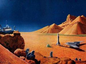 Uzay meraklısı çocuklar için müjde!
