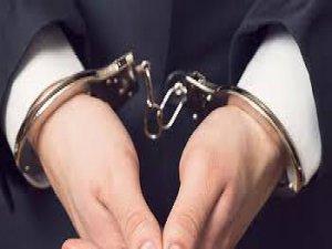 Bilgi sızdıran polis tutuklandı