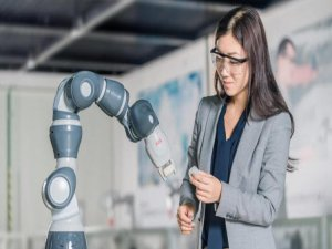 Robot yapan robot dönemi başlıyor!