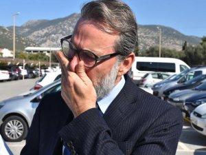 Murat Başoğlu ağlayarak anlattı