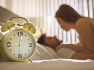 En uygun sevişme saatleri