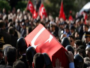 Tunceli'de iki askerimiz şehit oldu