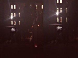 Öğrenci yurdunda gaz sızması