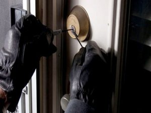 Bursa'da hırsızlık şoku!