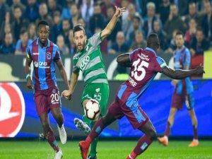 Bursaspor beraberliğe abone