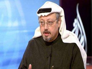 Suudi Arabistan'dan flaş Kaşıkçı açıklaması!