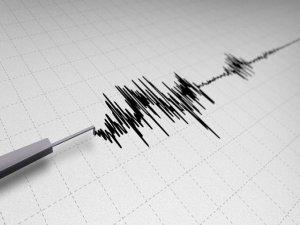 Ege'de deprem paniği!