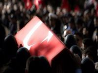 Bursa'ya şehit ateşi düştü