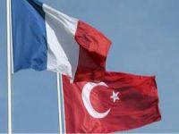 Türkiye'den Fransa'ya tepki!