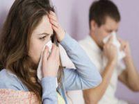 Cinsel birliktelik gribe iyi geliyor