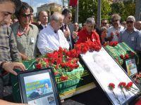 Alp Dağları'nda hayatını kaybeden doktor için tören düzenlendi