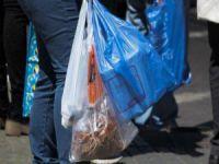 Plastik poşetler artık paralı!