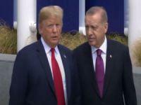 Erdoğan ve Trump anlaştı