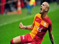 Galatasaray'ı şaşırtan teklif