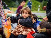 'Çocukların yaşam koşulları kötüye gidiyor'