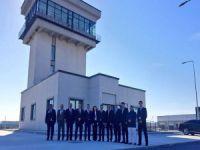 İstanbul Havalimanı'nda bir ilk daha