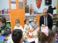 Yıldırım Belediyesi'nden çocuklara nitelikli eğitim