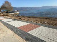 İznik gölü'ne yeni bir değer katacak!
