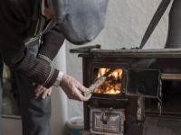 Sobacılardan ısıtan yardım