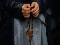 Rahibeler yarım milyon doları kumarda ezdi