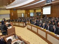 Bursa'nın 2019 bütçesi!