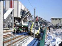 Tren kazasıyla ilgili flaş gelişme!