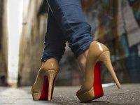 Yanlış Ayakkabı Seçimi Geçmeyen Ağrıları Getiriyor