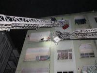 Çok kişinin hastanelik olduğu yangında ürküten iddia!