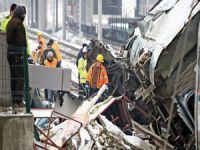 Tren kazasında makasçıdan korkunç itiraf!