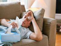 Grip değil gergedan virüsü