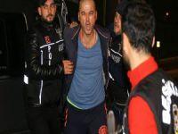 Murat Özdemir adliyeye sevk edildi