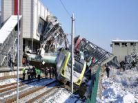 Tren kazasıyla ilgili yeni gelişme!